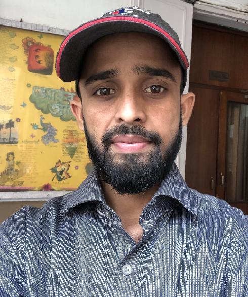 Sri Mithun Das
