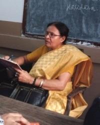 Dr. Anjana Mallik