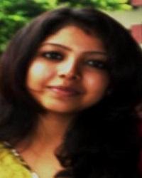 Ms. Anwesha Dasgupta