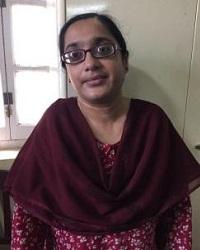 Ms. Aparna Banerjee