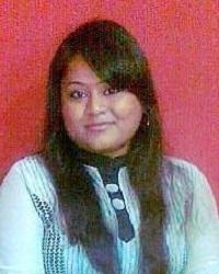 Ms. Arpita Dey