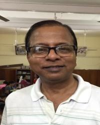 Dr. Ashish Mazumder