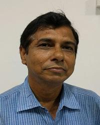 Dr. Bijoy Krishna Sinha