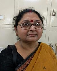 Dr. Dola Chattopadhyay