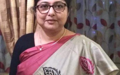 Dr. Mousumi Bandopadhyay