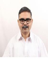 Dr. Himadrish Chatterjee