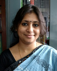 Ms. Lopamudra Basu