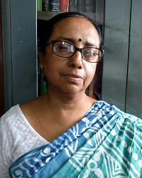 Ms. Madhulika Ghosh