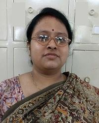 Dr. Nabanita Kundu
