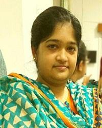 Ms. Saheli Bhattarcharya