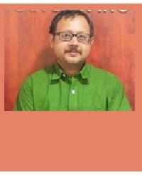 Sri Sayan Mukherjee