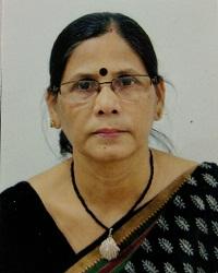 Dr. Sipra Roy