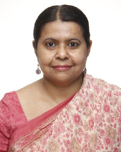 Smt. Jayanti Dutta