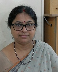 Dr. Sonali Chakrabarti
