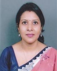 Ms. Sreetama Ghosh