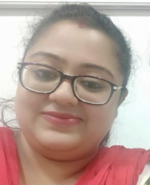 Smt. Sreya Chatterjee