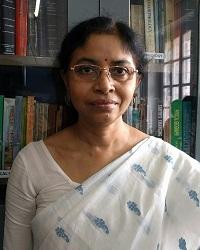 Ms. Sriparna Bose