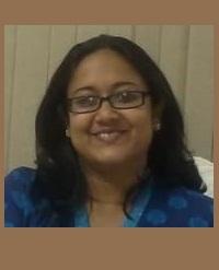 Ms. Samata Biswas