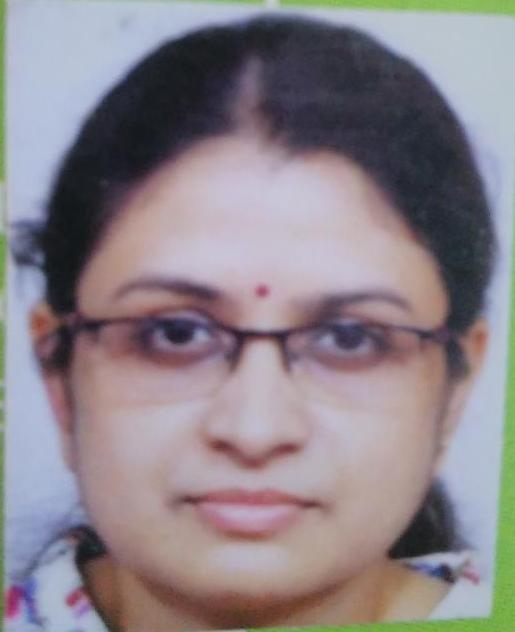 Dr. Sarbari Nandi