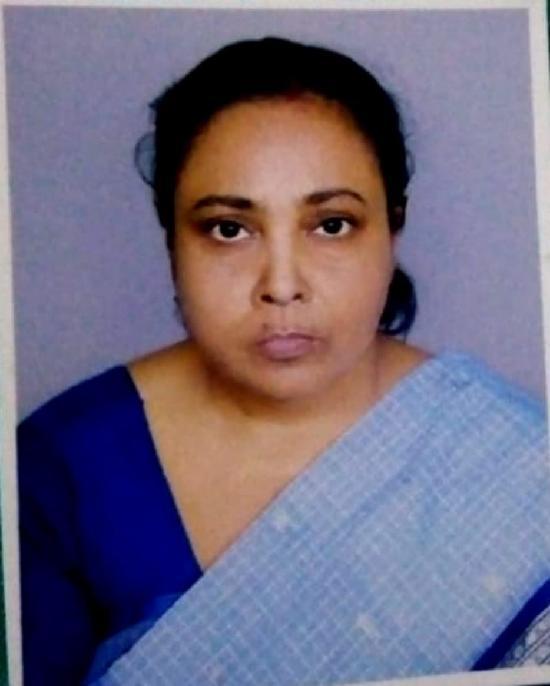 Smt. Mousumi Bandopadhyay