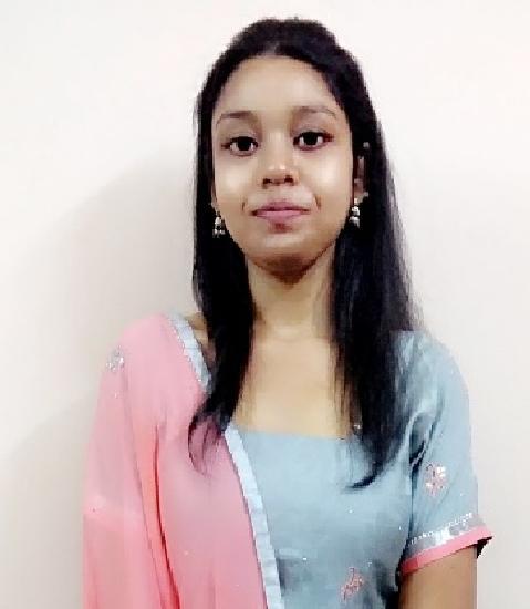 Smt. Ankita Singh
