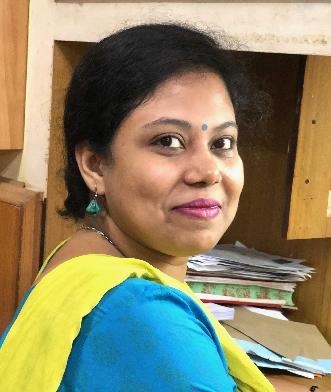 Smt. Arpita Das