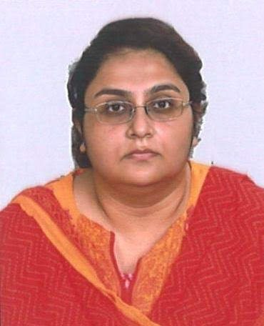 Smt. Nivedita Das
