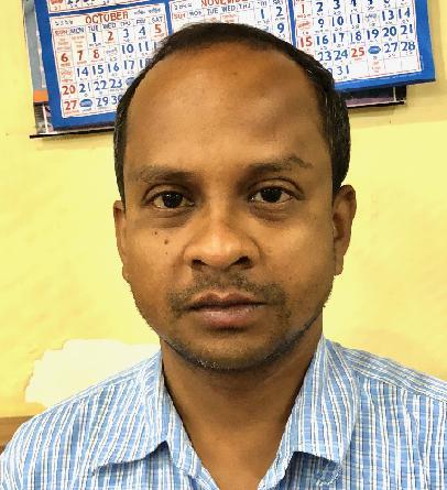 Sri Ashis Kumar Jana