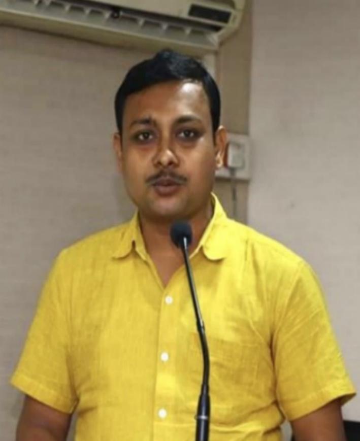 Sri Mrityunjoy Pal