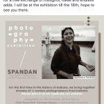 Lopamudra Talukdar's Photography Exhibition